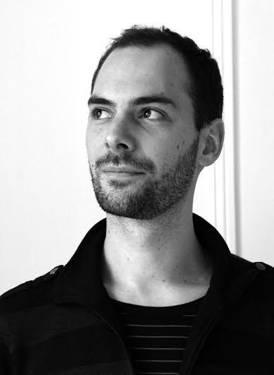 Fabien Barati