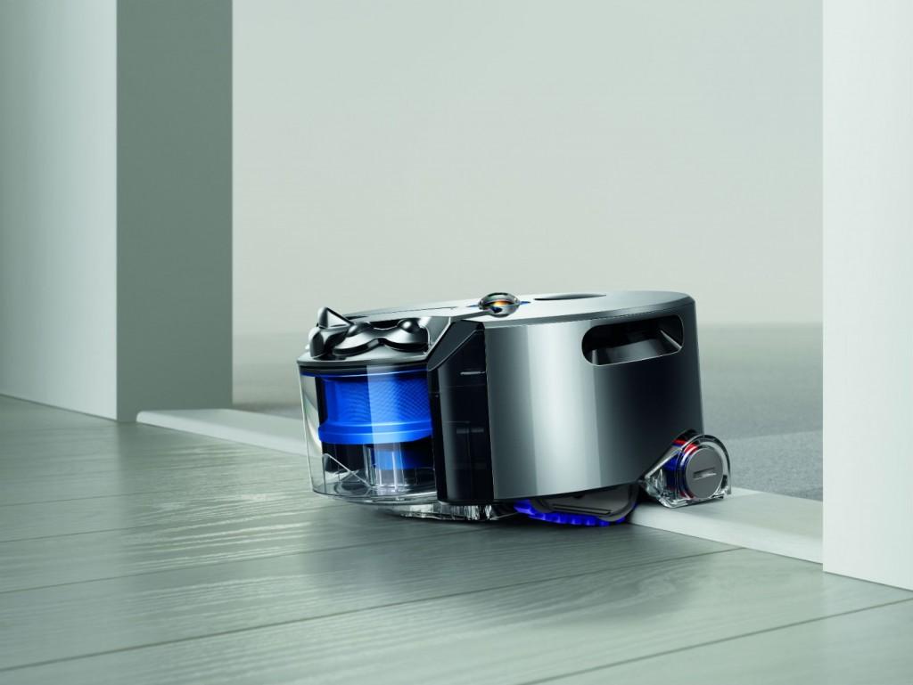 Robot Dyson 360 Eye